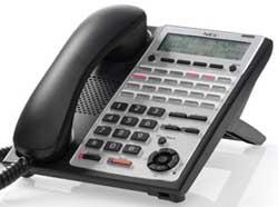 NEC 24-Button Phone