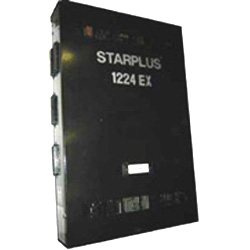 Vodavi Starplus 1224EX Phone System  Refurbished - One Year Warranty - $399.00