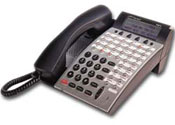NEC DTU-32D-2 Elite 32-Button Display Phone Refurbished - One Year Warranty $139.00