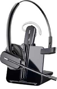 Plantronics CS540 Cordless Headset  $239.00