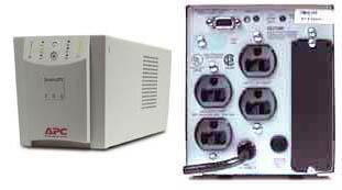 APC Smart UPS 700VA 120V